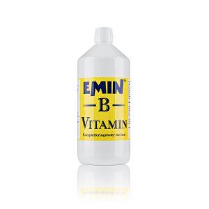 B-Vitamin Emin
