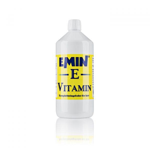 E-Vitamin Naturnära butik