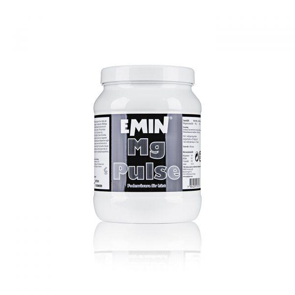 Mg Pulse (Magnesium)