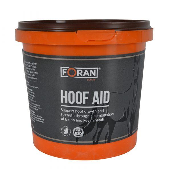 Hoof Aid Biotin Foran