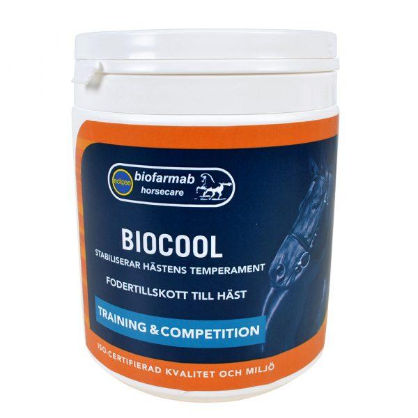 Biocool fodertillskott