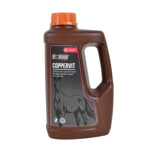 Coppervit Foran