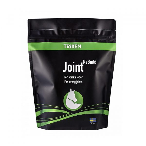 TRIKEM Joint Rebuild