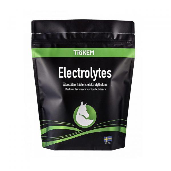 TRIKEM Electrolytes