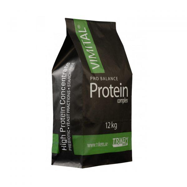 Protein Complex proteinfoder