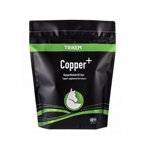 TRIKEM Copper+
