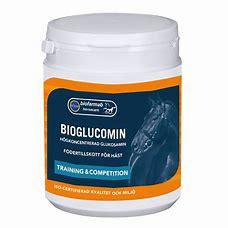 Bioglucomin fodertillskott