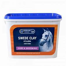 Swede Clay kyllera