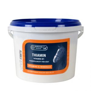 Thiamin fodertillskott
