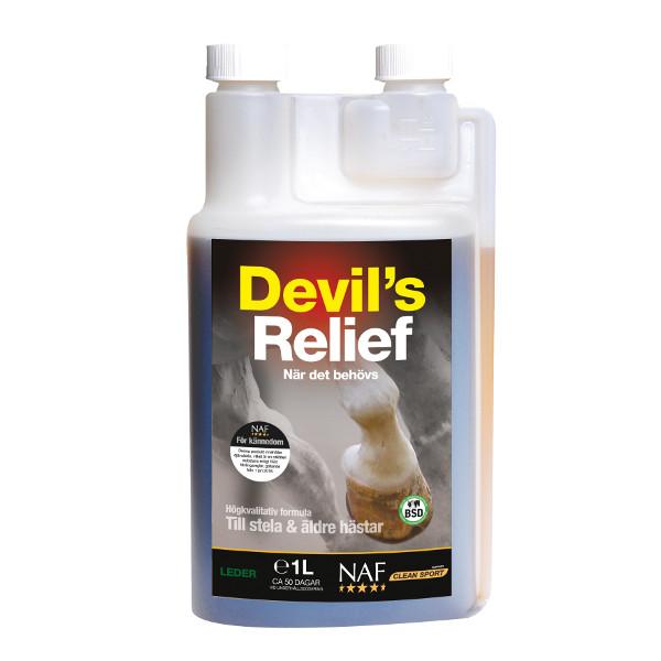 Devils Relief Naturnära butik