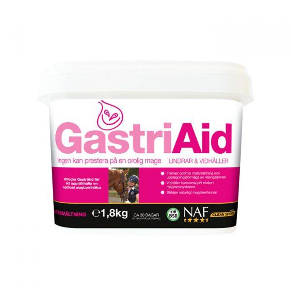 GastriAid fodertillskott