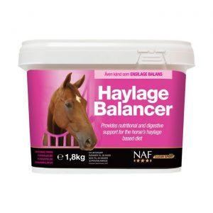 Haylage Balancer (Ensilage Balans)