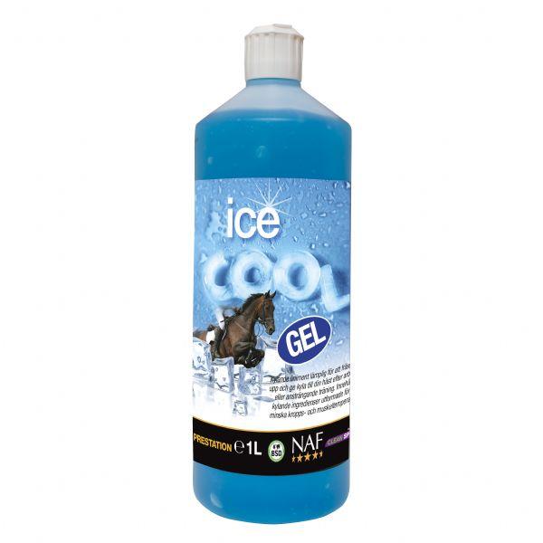 Ice Cool Gel liniment