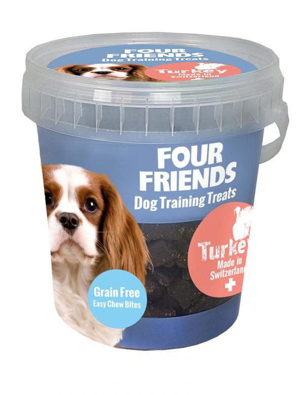 four-friends-godis-kalkon